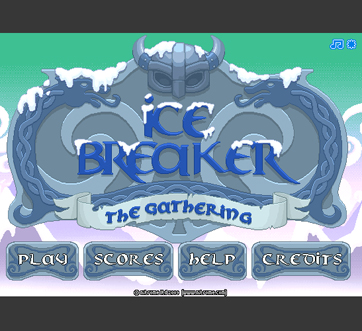 Ice Breaker Gathering